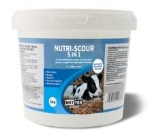 Nettex nutri scour 5 in 1