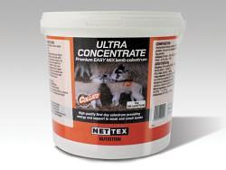 Nettex ultra concentrate