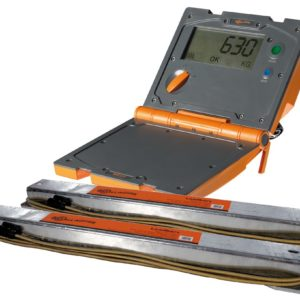 Weighing & EID equipment