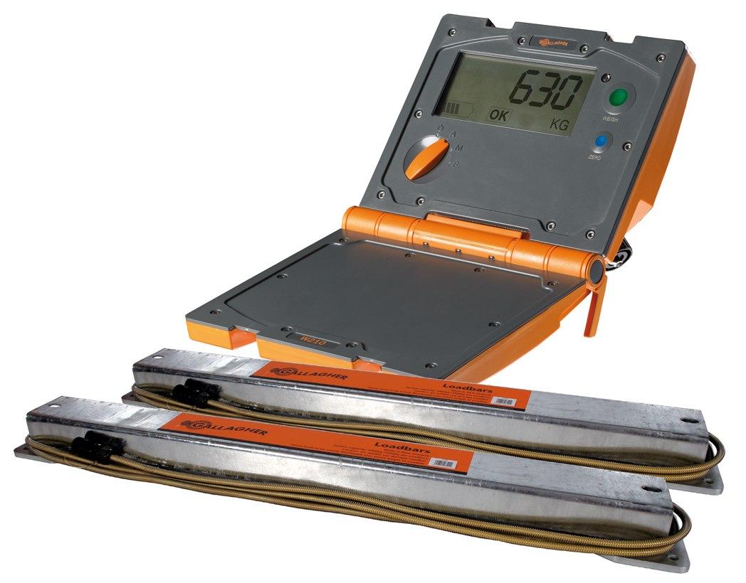 Weighing & EID equipment