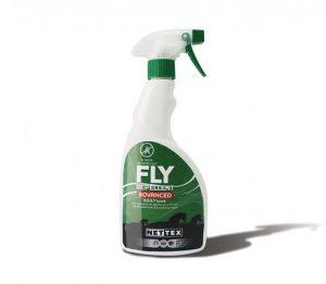 Fly repellent advance spray