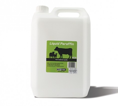 Liquid paraffin 1ltr