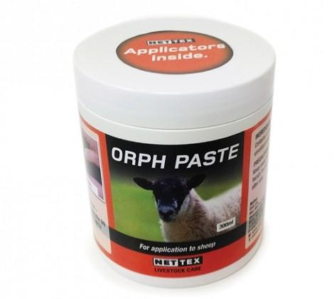 orph paste