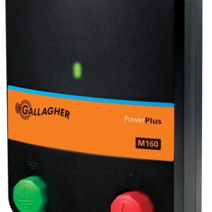 Gallagher M160 mains energiser