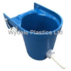 Wydale single teat bucket feeder