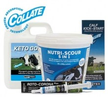 Nettex calf care kit