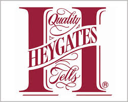 Heygates animal feeds