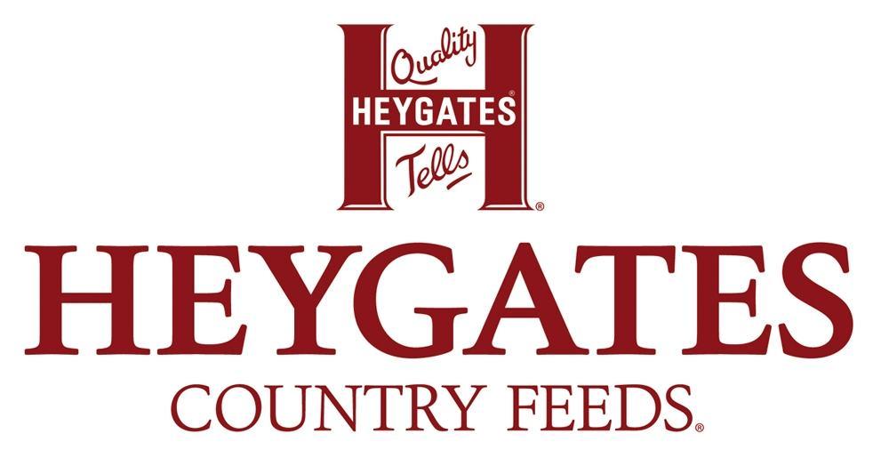 Heygates animal feeds