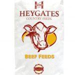 Heygates Beef feed