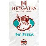 Heygates Pig feeds