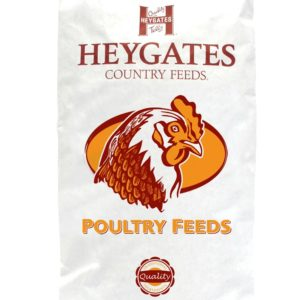 Heygates Poultry feeds