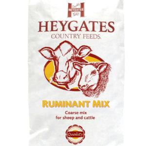 Heygates ruminant mixture