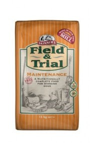 Skinners field and trial maintenance