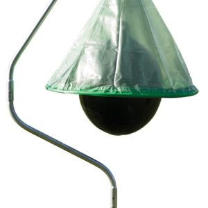 H trap horse fly trap