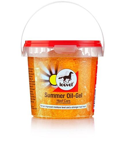 leovet summer oil gel