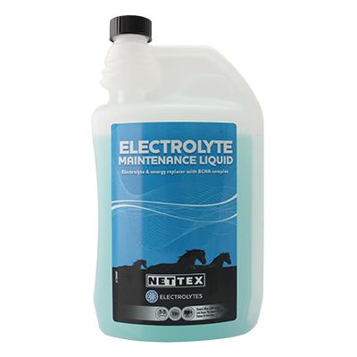 Nettex electrolyte liquid