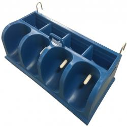 Wydale 4 teat calf milk feeder