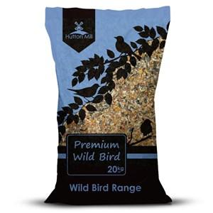Hutton mill premium wild bird mix