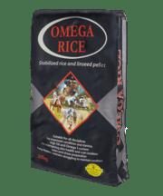Omega rice
